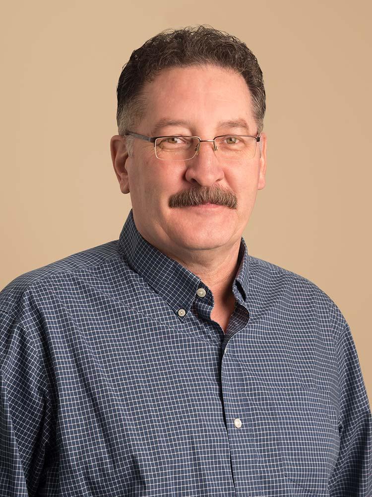 Dean Stutheit